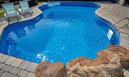 Piscine en kit: Monter soi-même sa propre piscine